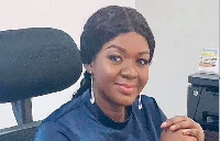 Beatrice Agyemang Abbey, Group CEO, Media General