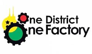 One District Onelogo