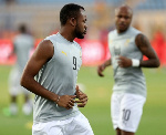 Black Stars players hit with coronavirus expected to return to training this week