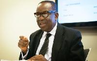 Albert Kan-Dapaah, Executive Director-FAT Africa