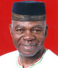 Dr Edward N. Mahama