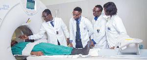 Medical School learning