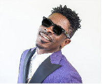CAF offered Shatta Wale $30,000 to perform at the awards event but he did not show up on the night