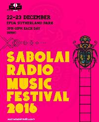 Sabolai Music Festival cover