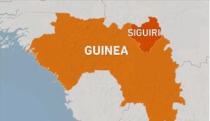Deadly Landslide Hits Gold Mine In Guinea