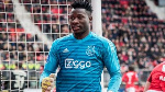I expect Kudus to come back stronger - Ajax goalkeeper Andre Onana