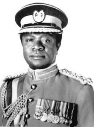 Ignatius Kutu Acheampong