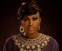 Nollywood actress Uche Jombo