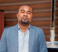 Razak Kojo Opoku, Founder and President of the CVM