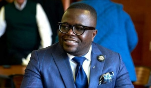 Kofi Tonto served as Head of Information and Public Affairs at the Embassy of Ghana-USA