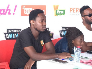 Judges for Kumasi's audition