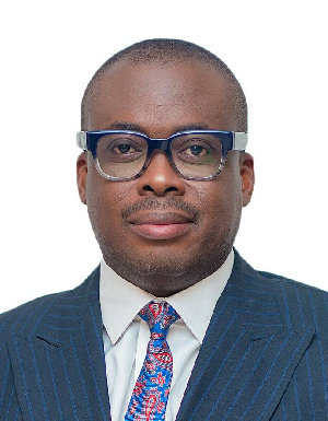 Paul Adom-Otchere, Journalist