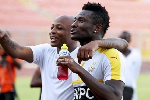 Gyan lost his captaincy to Andre Ayew
