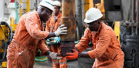 Companies in Ghana's oil and gas sector are in a state of flux