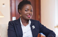 Lucy Quist was Vice Chair of the Normalisation Committee