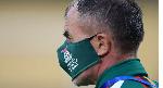 "Zambia coach Milutin ""Micho"" Sredojevic"