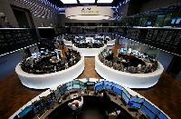 Fund flows into European stocks have surged in recent months