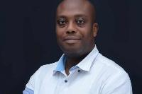 Thomas Ampem Nyarko, Member of Parliament for the Asuogyaman Constituency