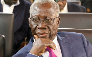 Yaw Osafo-Marfo called on the media to partner government to fight illegal fishing methods