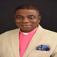 Apostle George Yeboah, Chairman of Christ Apostolic Church International