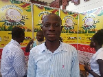 Young people venturing into coconut business good for economy - Kwaku Boateng