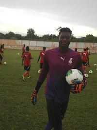 Seidu Mutawakilu has joined Rangers FC in Nigeria