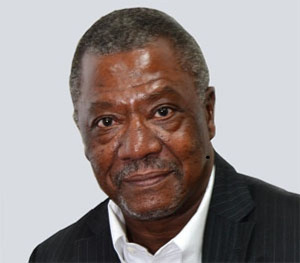 Dr Cadman Atta Mills is brother of late President Mills.