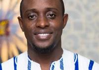 Manaf Ibrahim, aide to Vice President Dr Mahamadu Bawumia