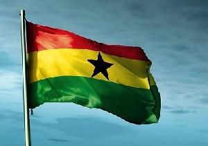 Ghanaflag 2
