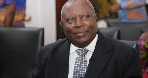 Fine Martin Amidu