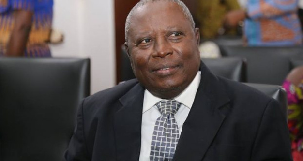 IGP directed to provide Martin Amidu with 24-hour protection