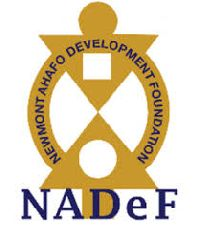 NADeF initiated a number of sustainable development projects to improve the lives