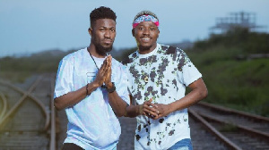 ZeeTM is known for their affiliations with popular Tema acts, R2Bees
