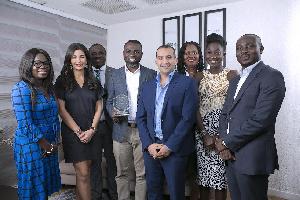Tigo Wins Telecom3 Award