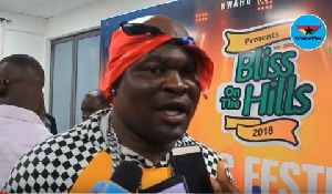 Bukom Banku is a Ghanaian boxer