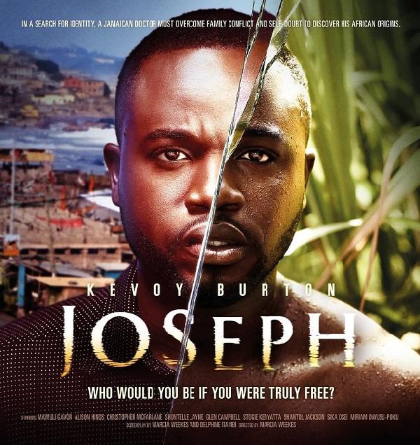 AMC Cinemas to show Ghanaian-Caribbean film \'Joseph\' across US
