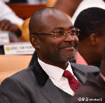 Kennedy Agyapong, Assin Central MP