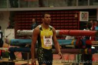 Ghanaian Athlete, Tim Abeyie