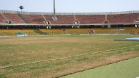 Accra Sport Stadium