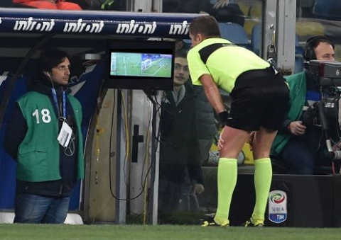 Video Assistant Referee will be used for the first time in AFCON
