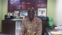 Minority Spokesperson on Education, Peter Nortsu-Kotoe