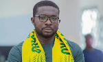 I chose competent people who can close their eyes and still perform - Nana Yaw Amponsah