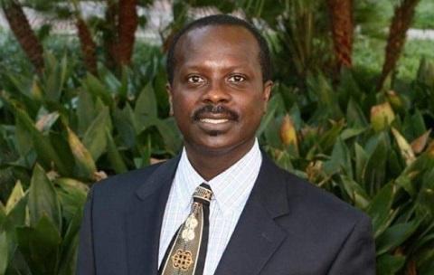 Akufo-Addo cannot speak to EC through TV broadcasts - Kwaku Azar