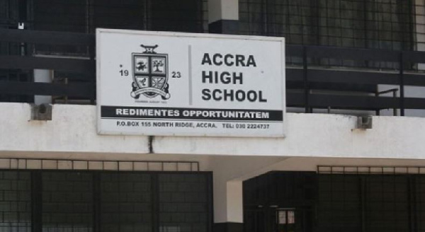 FDA investigates suspected Accra High School food poisoning