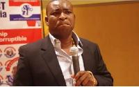 Ashanti Regional Chairman of NPP, Bernard Antwi Boasiako