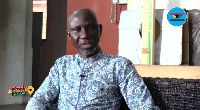 Playwright, Uncle Ebo Whyte