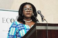 Sena Siaw-Boateng is Ghana's Ambassador to Belgium