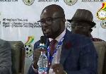GFA president Kurt Okraku has done well in his first year - Bechem United CEO