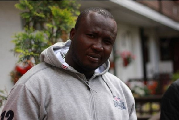 Sound engineer, David Kojo Kyei known in showbiz as Kaywa