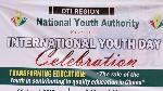 NYA celebrates the Internatioanl Youth Day